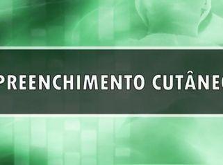 Preenchimento cutãneo - Dra. Mariana Fernandes